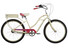 "Felt Cruiser Jetty Citycykel 26""/3-SP gul"